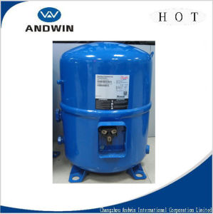 Freezer Compressor for Refrigerator with Refrigerant R134A/R407c/R22 pictures & photos