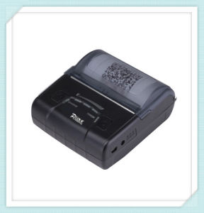 Mini 58mm Thermal Printer for Point of Sale Receipt for POS System pictures & photos
