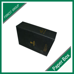 Wine Packing Box with Hot Foil Logo pictures & photos
