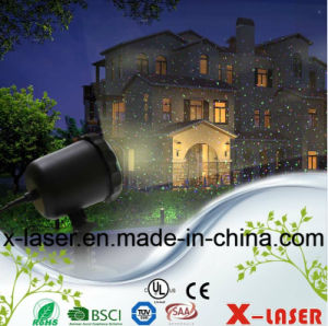 Outdoor Christmas Waterproof Landscape Laser Lights pictures & photos
