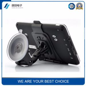 Factory Direct Sales 7 Inch Portable Car GPS Navigator Support Bluetooth AV Speed One Machine pictures & photos