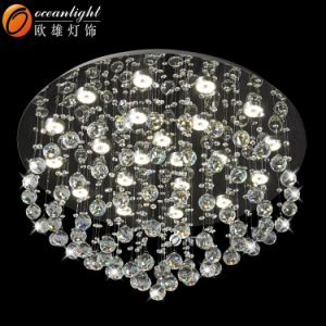 Modern Ceiling Lamp Crystal Ceiling Lamp LED Ceiling Lighting Panel Om88514 pictures & photos