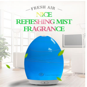 Ultra-Quiet Aroma Diffuser with LED Changing Lights (GL-1013-A-018) pictures & photos