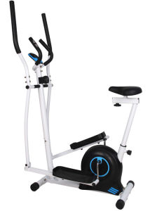 Home Used Fitness Home Gym Exercise Bike Bicycle Cycle Trainer pictures & photos