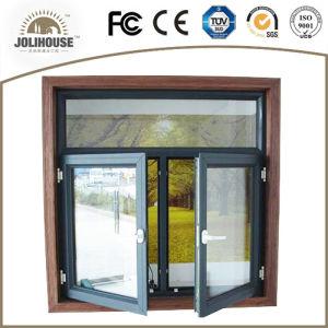 2017 Cheap Aluminum Casement Windows pictures & photos
