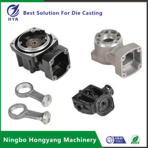 Aluminum Auto Part/Die Casting pictures & photos