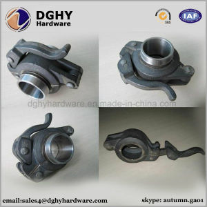 Aluminum Casting Investment Casting Die Casting in Cast & Forged