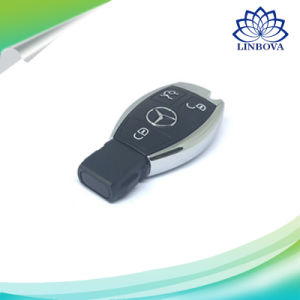 Silicone Car Key USB 2.0 Memory Stick USB Stick USB Flash Drive Pen Drive 4GB 8GB 16GB 32GB 64GB 128GB pictures & photos
