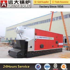 Industrial Boiler Coal Fired Steam Boiler Used in Food Factory pictures & photos