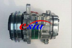 Auto Parts AC Compressor for Foton Ctx 8pk 119mm pictures & photos