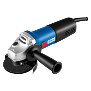 Powertec 710W 125mm Electric Angle Grinder pictures & photos