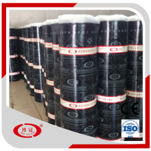 Sbs/APP Waterproofing Materials Torched Bitumen Rolls pictures & photos