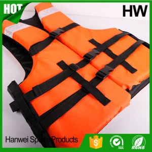2017 New Style Hot Sale Durable Personalized Life Jacket Solas (HW-LJ041) pictures & photos