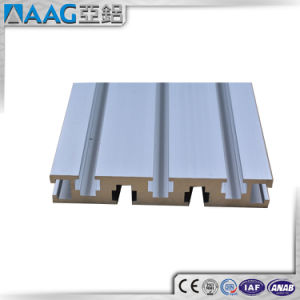 T-Slot Industrial Extruded Aluminum Profile pictures & photos