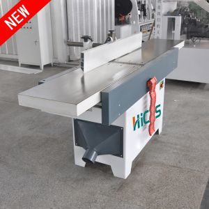 Woodworking Machinery Surface Planer for Wood pictures & photos