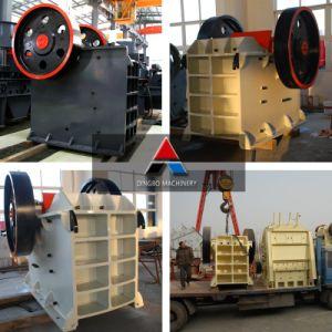 Aluminum Bauxite Jaw Crusher, Crusher for Aluminum Bauxite Processing Plant pictures & photos
