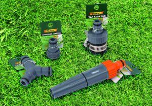 8 Pattern Multifunctional ABS Plastic Garden Water Sprinkler pictures & photos