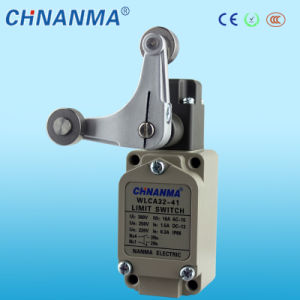 IP65 Waterproof Wld Series Double Circuit Limit Switch pictures & photos
