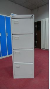 Perfect Quality Cabinet Steel Furniture (FECSALB002) pictures & photos