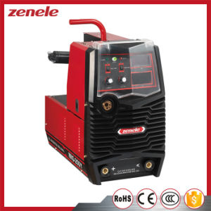 High Quality IGBT MIG Welding Machinery MIG-250y pictures & photos
