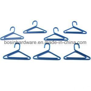 Personalized Clothes Hanger Paper Clip pictures & photos
