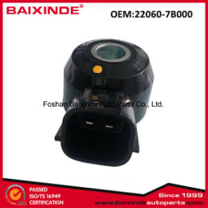 Knock Sensor 22060-7B000 for Nissan pictures & photos