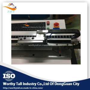 Iron Knife Mould Bending Machine (Cutting Machine) pictures & photos