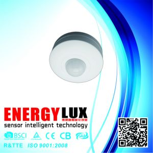 Es-P12A One Detector Ceiling Install Motion Sensor with Good Quality pictures & photos