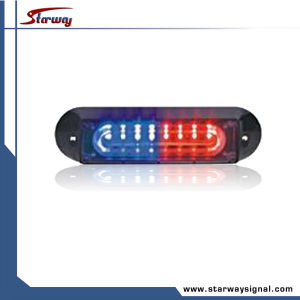 LED Surface Mounting Grill Dash Deck Linear Module Police Lighting (LED262) pictures & photos