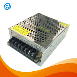60W 100W 120W 150W 200W 250W 300W 360W AC/DC Single Dual Group LED Transformer LED Switching Power Supply pictures & photos