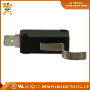 Wholesale Lema Kw7-82 Bent Lever Snap Action Micro Switch pictures & photos