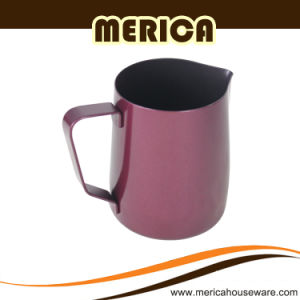 600ml Stainless Steel Milk Pitcher pictures & photos
