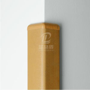 PVC Hospital Corridor Corner Bead Wall Protection Guards