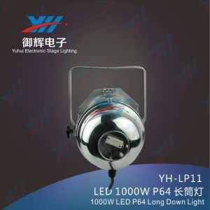 LED 1000W PAR64 Stage Light for Stage, Theatre, TV and Film Remotes Beautify The Stage pictures & photos