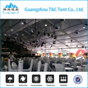 3000 People Luxury Big Concert Marquee, Large Tent for Music Festival pictures & photos