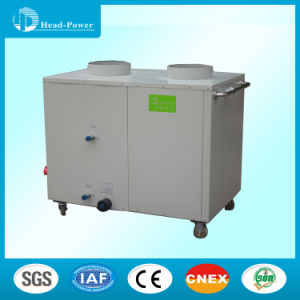 3 Ton 3tr Water Cooled Industrial Mobile Air Conditioner pictures & photos