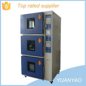 Superior Quality for Yth-800 Temperature Humidity Test Chamber pictures & photos