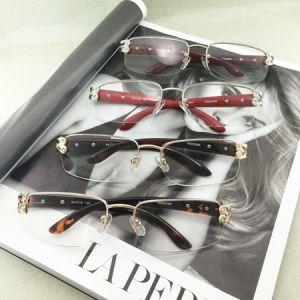 Latest Fashion Metal Ladies Reading Glasses