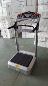 High-Frequency Whole Body Vibration Machine Crazy Fit Massage pictures & photos