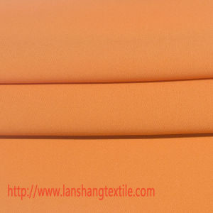 Chemical Fabric Woven Dyed Fabric Polyester Fabric for Garment Dress Home Textile pictures & photos