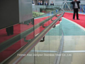 Stainless Steel Outside Railing Stairs Steel Baluster pictures & photos