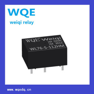 Miniature Size Power Relay for Household Appliances &Industrial Use pictures & photos