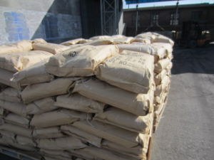 Used in Tanning and Dyeing Industry 97% Sodium Formate pictures & photos