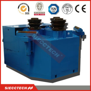 Hydraulic Section Three Rollers Bending Machine pictures & photos