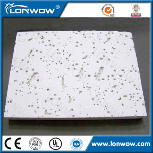High Quality Mineral Fiber Ceiling Board pictures & photos