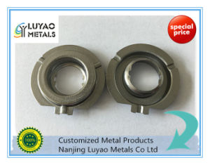 Stainless Steel Gasket Made by Stamping pictures & photos