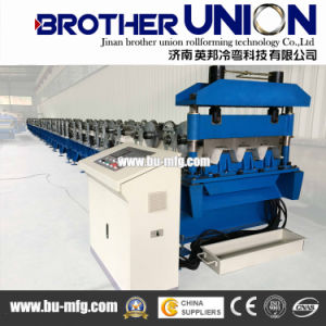 Corrugated Roof Panel Roll Forming Machine pictures & photos