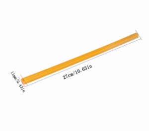 Professional Super Pdr Brand Glue Sticks pictures & photos