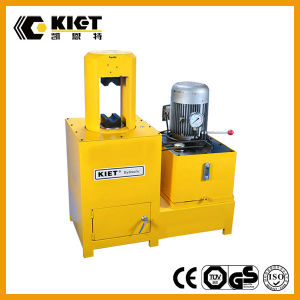 Steel Wire Rope Hydraulic Press Swage Machine pictures & photos