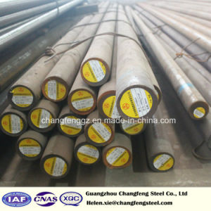 1.7225/SCM440/SAE4140 Steel Round Bar Alloy Steel for Mechanical pictures & photos